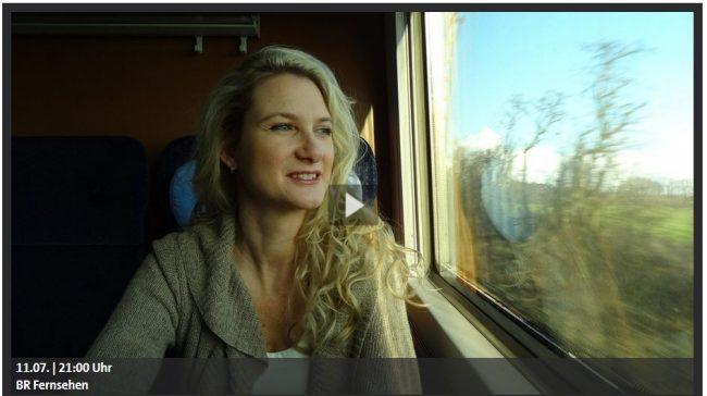Lebenslinien mit Yvonne Holthaus