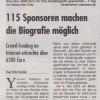 Passauer Wochenblatt 02.05.2013